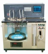 Bitumen Dynamic Viscosity Tester (Vacuum Decompression Capillary Methods)