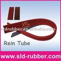 Rubber Grip Reins S50019 Spec 1*19''