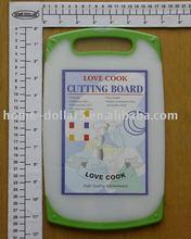 love cook cutting board