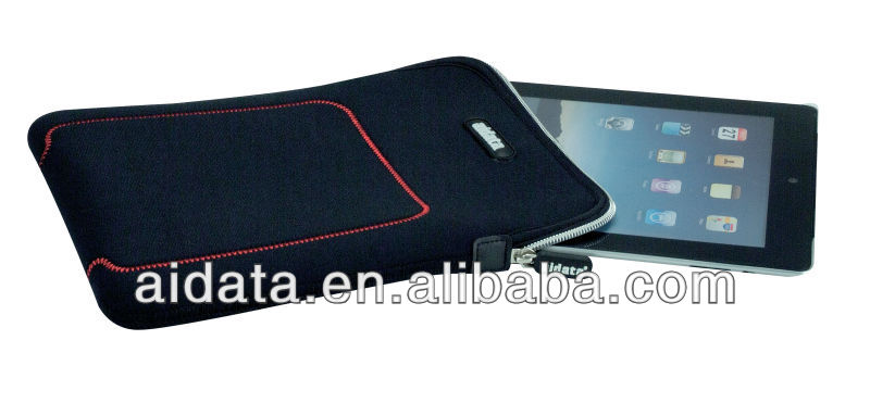 """Polyester Tablet Sleeve for 7-10"""" Tablets and for iPad"""