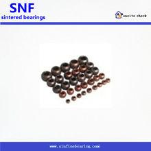 Plain Bushings - Oilite Bronze