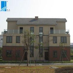 light steel villa (prefab villa)