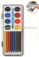 Fashion Drawing Paint Art Set