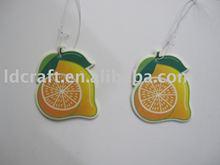 lemon scented Household air freshener