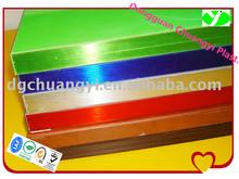 plastic pvc edge banding products