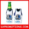 cheap/promotional beer cooler/coozie/holder