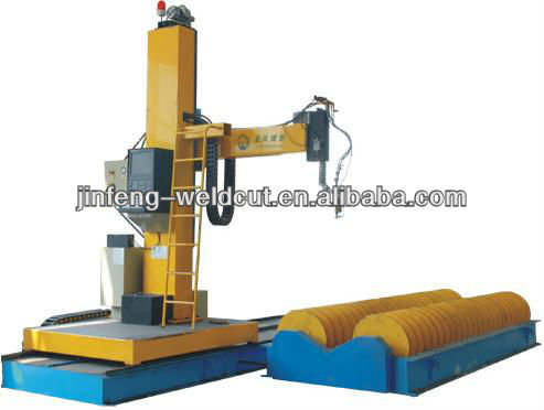 Sell pipe cutting plasma machine