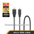 Micro hdmi cable, d tipo de cable hdmi
