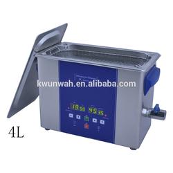 Eumax industrial Ultrasonic Cleaner china digital cleaning machine UD150SH-4LQ
