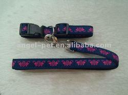 Custom Nylon Dog Collar