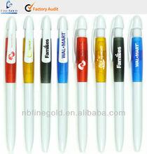 Big Clip promotional ballpen FF09016