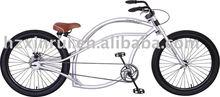 Cheap chopper bike (XR-C2401) chopper bicyle carbon chopper bicycle