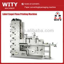 ZBS-320G Label/Logo Flexo Printer (label printer)