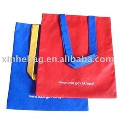 2013 colorful non woven shopping bags ,non woven tote bags .