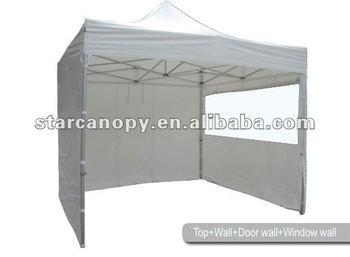 Gazebo/ Canopy / Marquee tent Steel Series 3*3m Gazebo