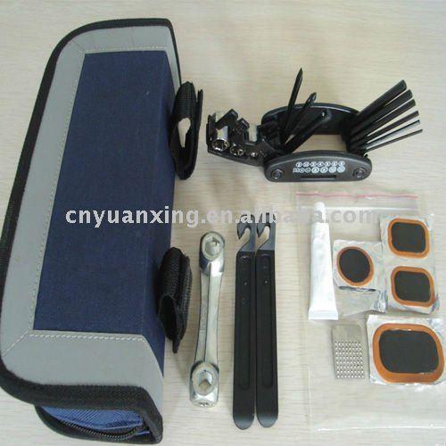 bicycle emergency kit,bike bicycle tool,bicycle tire repair kit