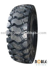 truck tire NOBLE brand