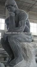 Stone Garden Statue (FG044)