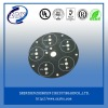 2012 ENIG Black Rohs LED Aluminum PCB board