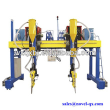 gantry type automatic welding machine