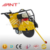 road cutter QG180, concrete saw, iron water tank, CE, 450mm