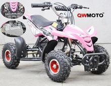 49cc mini quad atv for kids alloy pull starter CE
