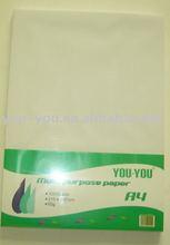 A4 copy paper, printing paper, multi-purpose copy paper, cheap copy paper