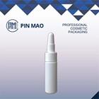 SE series cosmetic plastic skin care ampoules serum bottle
