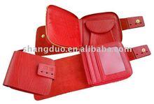 EU Popular Fashion Purse in High Quality Genuine Leather