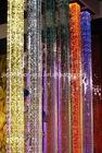 LED Decoration Crystal Glass Column