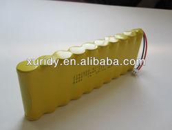 12V battery pack