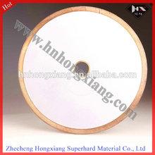 Diamond saw blade for marble granite cutting/glass cutting wheel