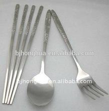 Perfect design Titanium tableware for hot sale