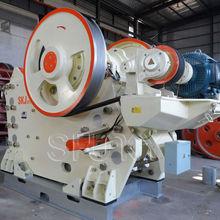 CE big size stone crusher manufacturer