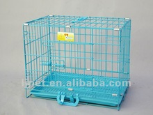 D-214MA, Wire foldable Dog cage,Good quality cheap price