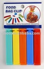 Plastic Seal bag Clip