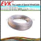 RG coaxial shield wire