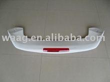 MZ51267-ABS Rear Spoiler For Mazda 3 (5 door)