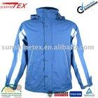 Fashion Men's waterproof jacket, leisure wear