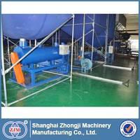 Zhongji EPS Machinery|EPS Recycling System|EPS machine