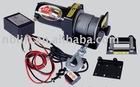 ATV/Utility Electric Winch P2500-1B 12V