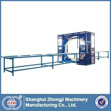 EPS Wrapping Machine|EPS Machine|EPS Machinery