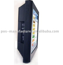Fanless Industrial Touch Screen Panel PC