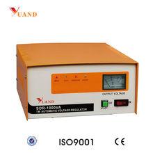 SDR- 1000 VA AC Single Phase Automatic Voltage Regulator