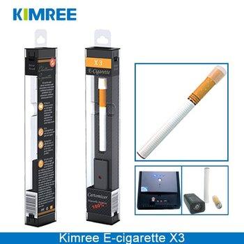 Rechargable Electronic Cigarette X3, X4