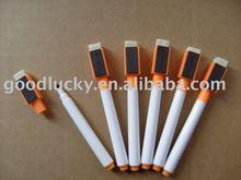 2012 Promotional gifts marker pen,magnetic white board marker pen