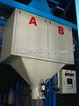 grano de embalaje de llenado de la máquina de envasado de arroz de la máquina