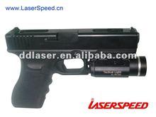Xunlei-Laserspeed Tactical LED gun light