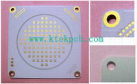 shenzhen China Aluminium and copper ISM PCB mcpcb