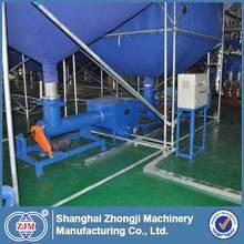 Zhongji (eps mixer)EPS recycling machine With CE